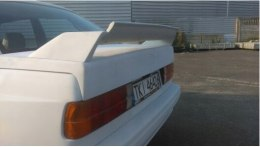 TRUNK LID BMW E30 M3 REPLICA (FIBERGLASS CLOTH)