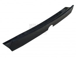SPOILER TYŁ BMW E46 COUPE (FIBERGLASS CLOTH)