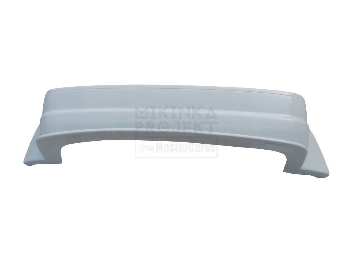 REAR BUMPER BMW E36 COMPACT GTR (FIBERGLASS CLOTH)