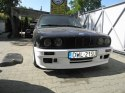 BODY-KIT BMW E30 MTECHNIC 2 (GLASS FIBER)