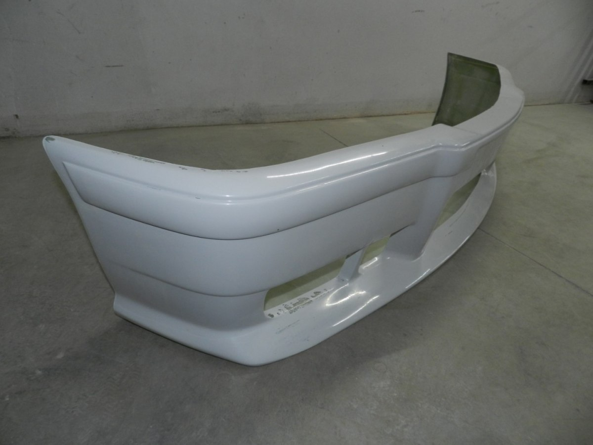 FRONT BUMPER BMW E36 M-PACKAGE M3 (GLASS FIBER)