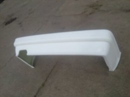 REAR BUMPER BMW E30 MTECHNIC 2 (FIBERGLASS CLOTH)